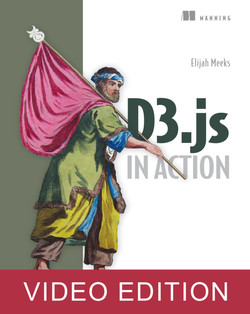 D3.js in Action Video Edition