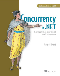Concurrency in .NET