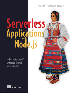 Serverless Applications with Node.js