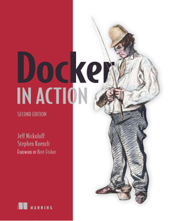 Docker in Action, Second Edition