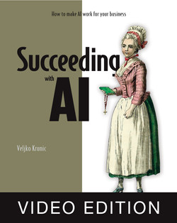 Succeeding with AI video edition