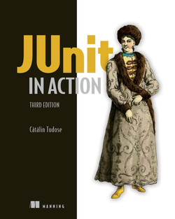 JUnit in Action, Third Edition