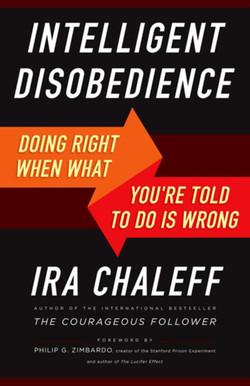 Intelligent Disobedience