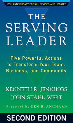 The Serving Leader, 2nd Edition