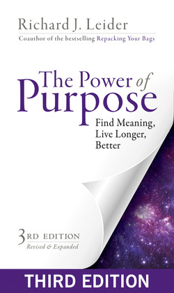 The Power of Purpose, 3rd Edition