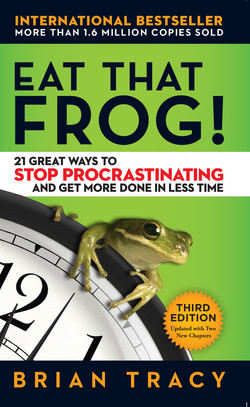 Eat That Frog!, 3rd Edition