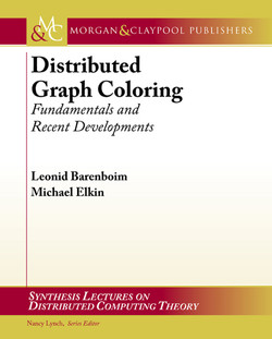 Distributed Graph Coloring