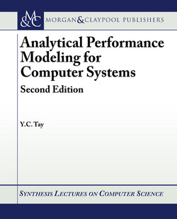 Analytical Performance Modeling for Computer Systems, 2nd Edition