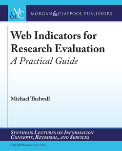 Web Indicators for Research Evaluation