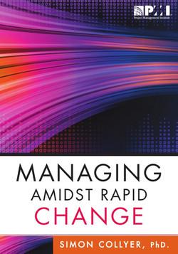Managing Amidst Rapid Change