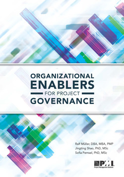 Organizational Enablers for Project Governance