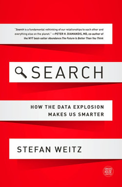 Search: How the Data Explosion Makes Us Smarter