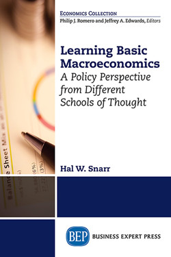 Learning Basic Macroeconomics