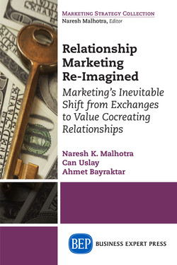 Relationship Marketing Re-Imagined
