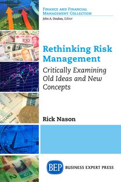 Rethinking Risk Management