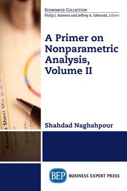 A Primer on Nonparametric Analysis, Volume II