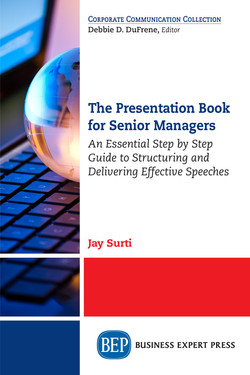 The Presentation Book for Senior Managers