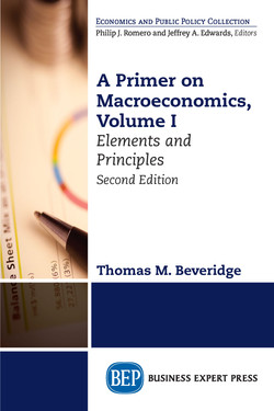 A Primer on Macroeconomics, Second Edition, Volume I, 2nd Edition