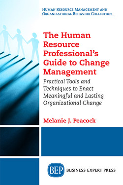 The Human Resource Professional's Guide to Change Management