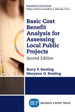 Basic Cost Benefit Analysis for Assessing Local Public Projects, Second Edition