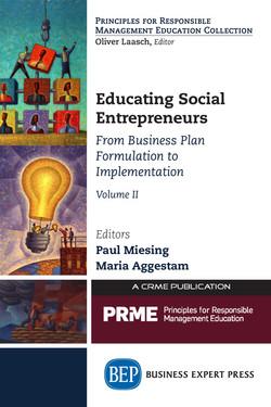 Educating Social Entrepreneurs, Volume II