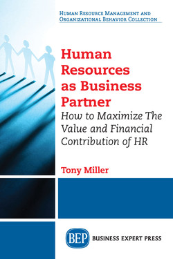 Human Resources As Business Partner