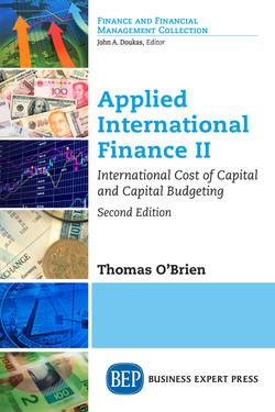 Applied International Finance II, Second Edition