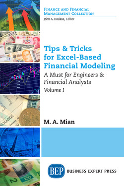 Tips & Tricks for Excel-Based Financial Modeling, Volume I