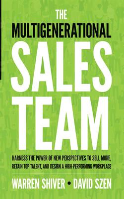 The Multigenerational Sales Team