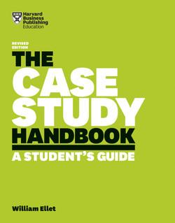 The Case Study Handbook, Revised Edition