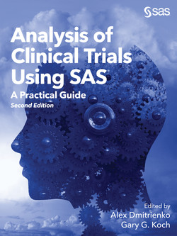 Analysis of Clinical Trials Using SAS, 2nd Edition