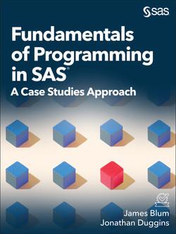 Fundamentals of Programming in SAS