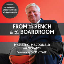 From the Bench to the Boardroom