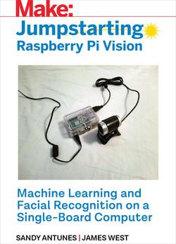 Jumpstarting Raspberry Pi Vision
