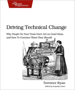 Driving Technical Change