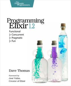 Programming Elixir 1.2