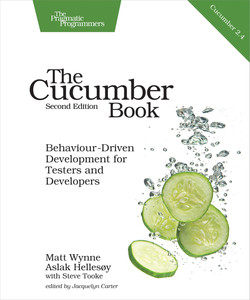 The Cucumber Book, 2nd Edition