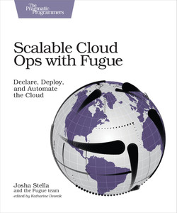 Scalable Cloud Ops with Fugue