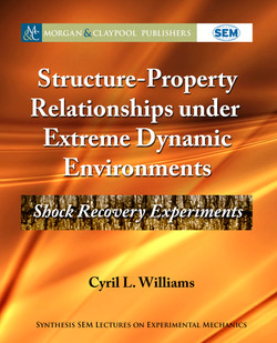 Structure-Property Relationships under Extreme Dynamic Environments