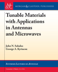 Tunable Materials with Applications in Antennas and Microwaves