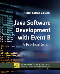 Java Software Development with Event B