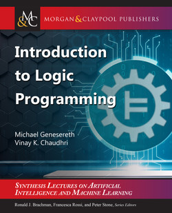 Introduction to Logic Programming