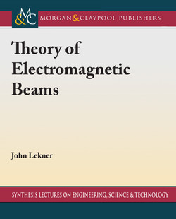 Theory of Electromagnetic Beams