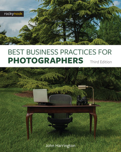 Best Business Practices for Photographers, Third Edition, 3rd Edition