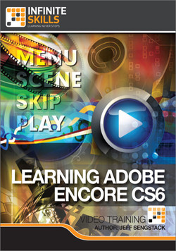 Adobe Encore CS6