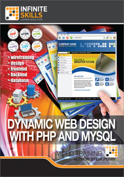 Dynamic Web Design with PHP and MySQL