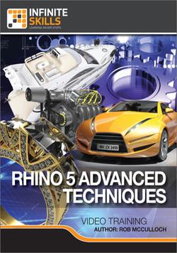 Rhino 5 Advanced Techniques