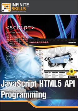JavaScript HTML5 API Programming