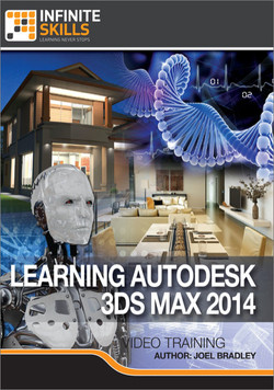 Learning Autodesk 3ds Max 2014