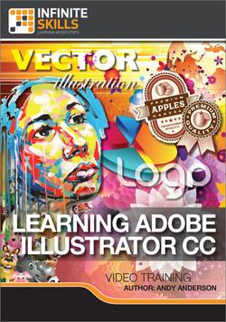 Learning Adobe Illustrator CC